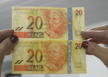 Counterfeit Money Trade Thrives in Brazil Amid Pandemic
