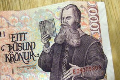 Iceland – Police Warn Of Counterfeit Bills In Circulation